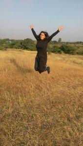 Freedom! <3